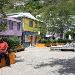 Calles de Tortola
