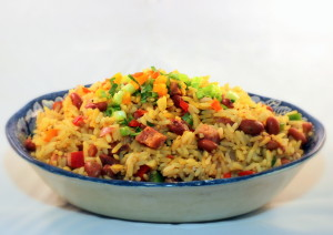 arroz mamposteao 300x212 Arroz Mamposteao
