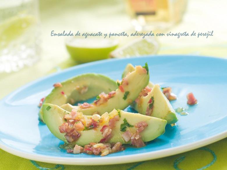 ensalada de aguacate y panceta[3]