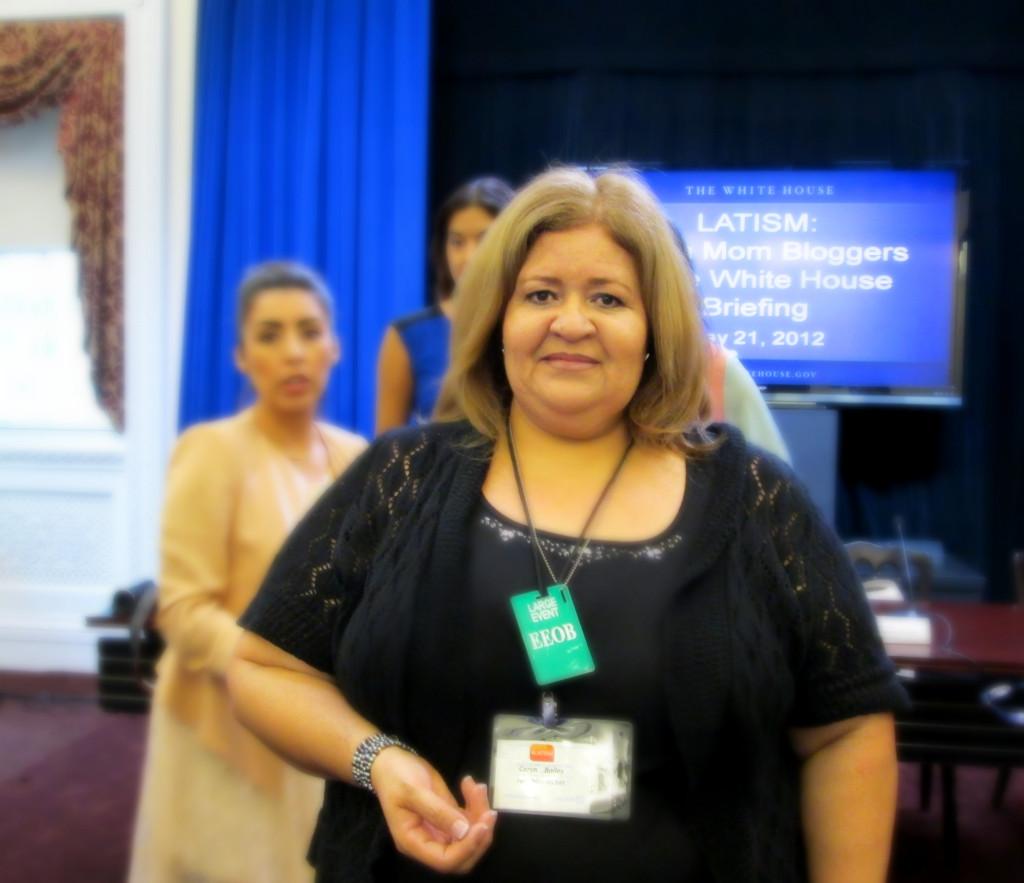 White House Top Blogueras 050-001