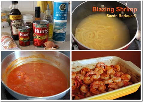 blazing shrimp sazonboricua