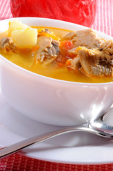 fish soup-sazonboricua