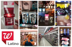 foto collage de walgreens