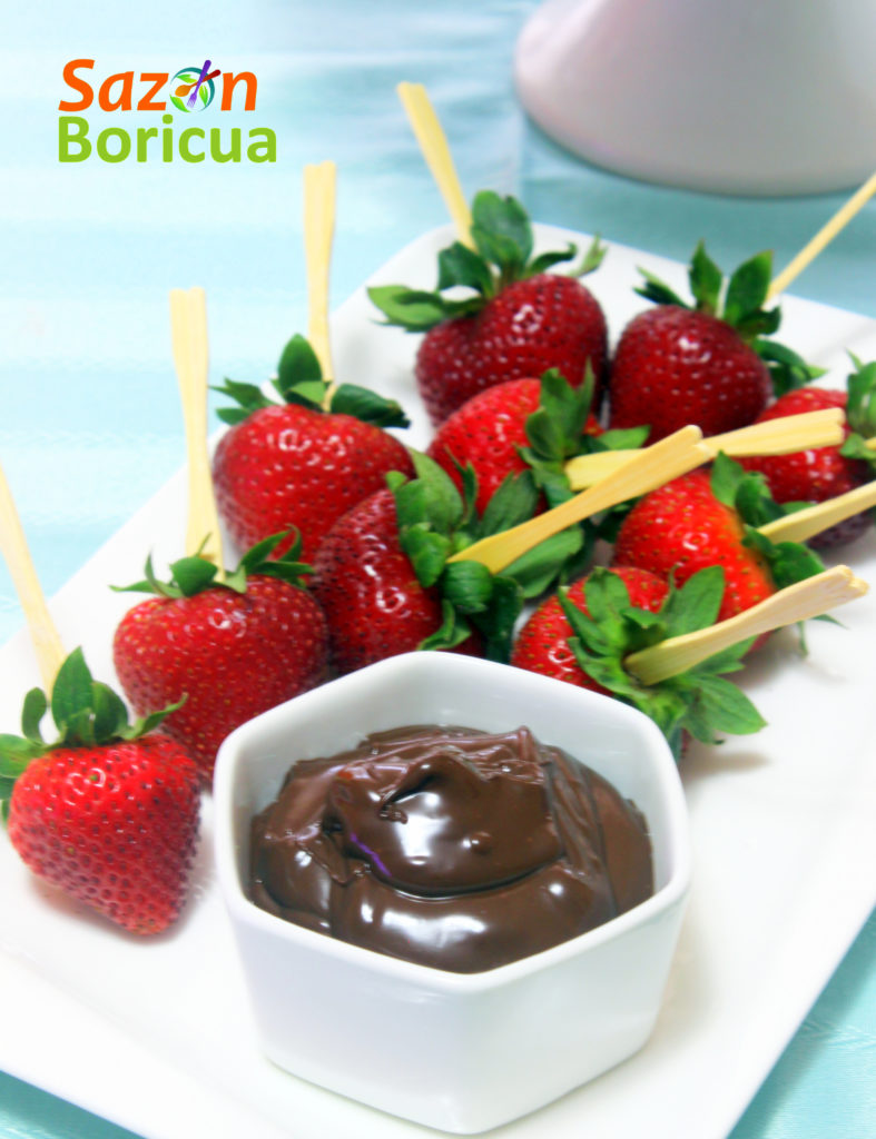 fresas con chocolate 2 copy