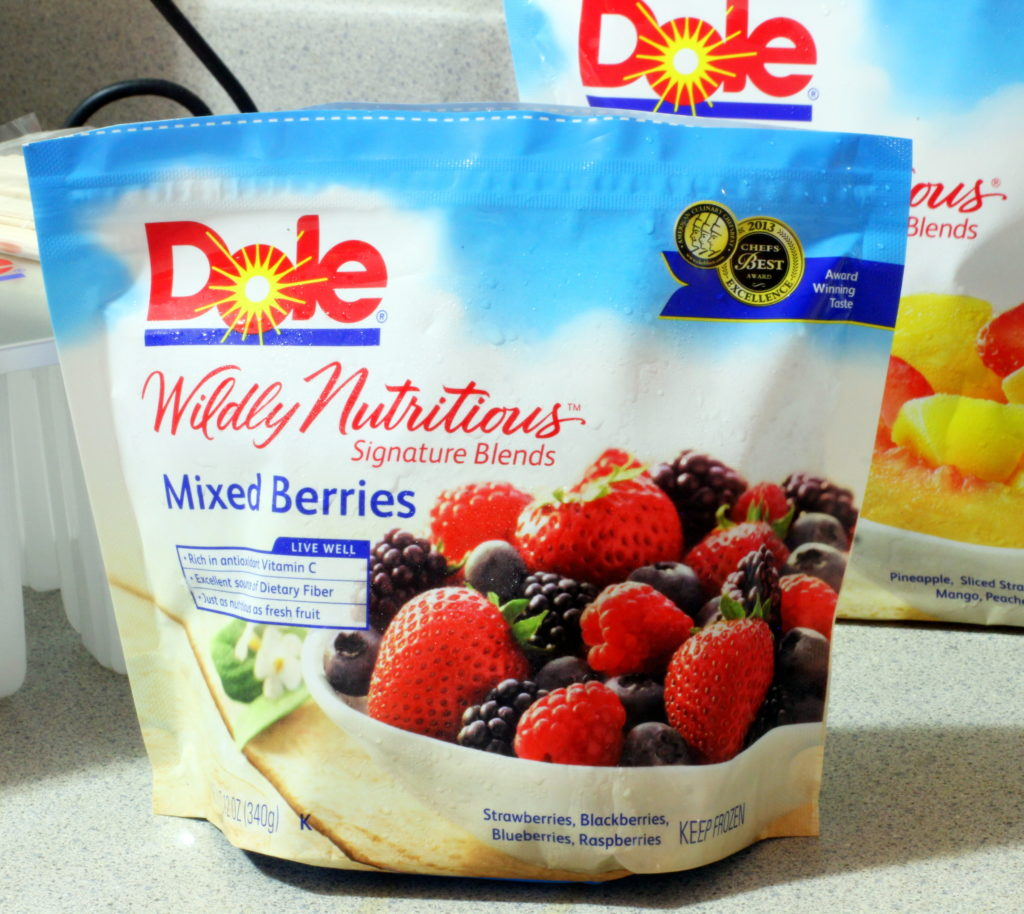 Dole fruits1