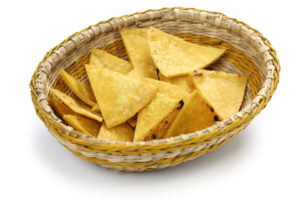 totopos chips