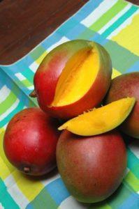mango sazonboricua