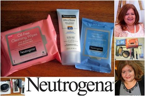 neutrogena collage