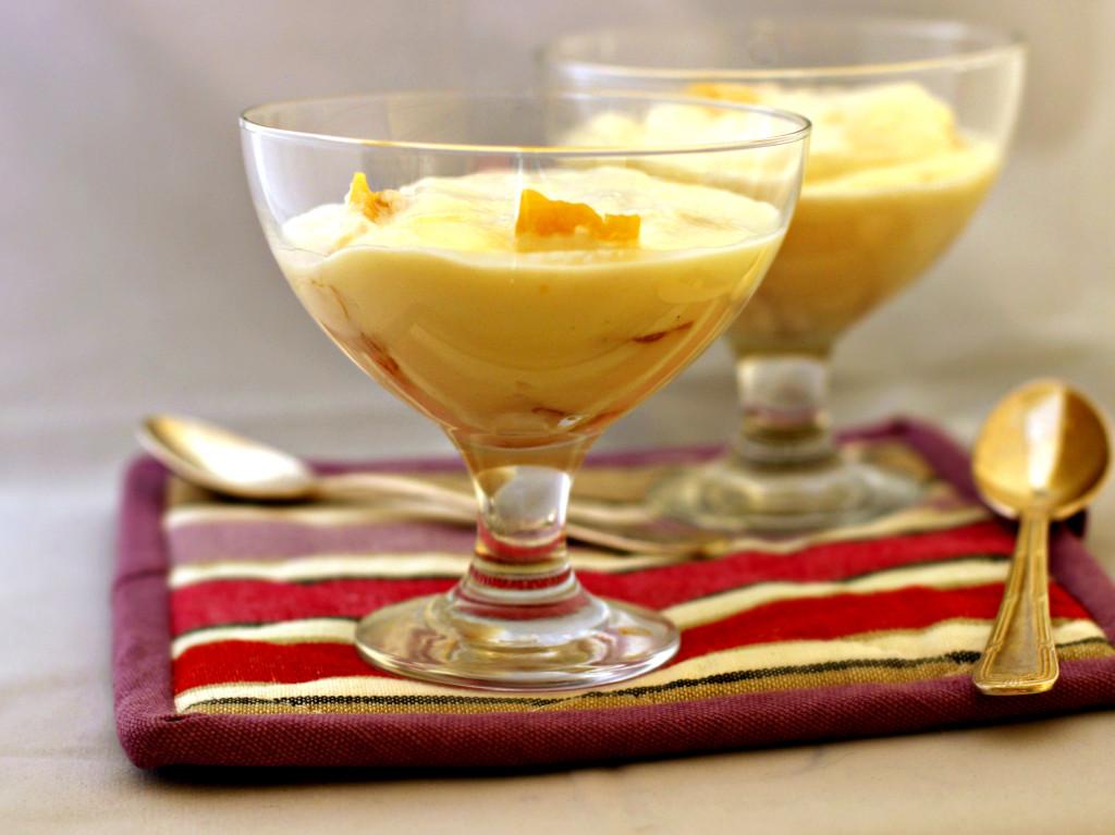 crema de queso con salsa de piña2  (2)