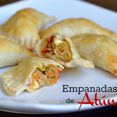 Empanadas de Atún